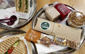 pret cuisine pret a manger healthy on the go food at changi airport deenise glitz