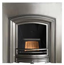 gazco alexandra classic cast iron fireplace insert canterbury