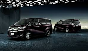 lexus vellfire price new alphard and vellfire with lexus spindle grill page 2