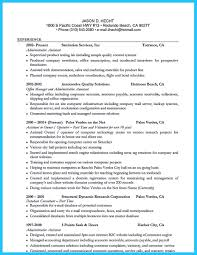 Resume Sample Quality Control by Resume Example 69 Server Resumes For 2016 Server Experience