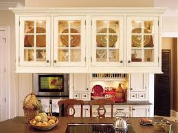 Glass Cabinet For Kitchen Hanging Kitchen Cabinets Glass Door Design Glass Kitchen Cabinet