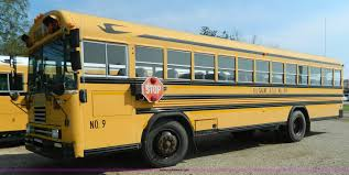 Kansas Travel By Bus images 1992 blue bird tc2000 bus item h2422 sold tuesday novem JPG