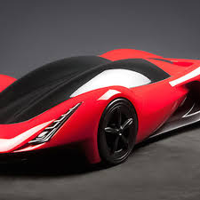 ferrari f80 prototype ferrari concept cars that could preview the future of the brand