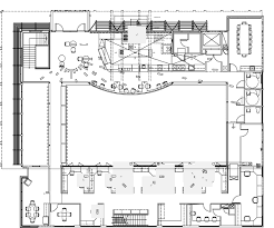 San Gabriel Mission Floor Plan by Ocean Beach People U0027s Organic Foods Market Hanna Gabriel Wells