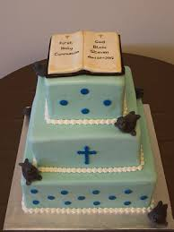 First Communion Cake Decorations Baptism And Communion Specialty Cake Cake Fiction