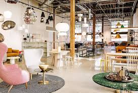 selected furniture booths guide best design stores in la emily henderson