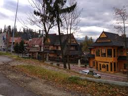 What Are The Different Styles Of Residential Architecture Nothing Against Serbia Zakopane Style Architecture In The