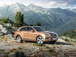 vwvortex com 2016 bentley bentayga suv revealed