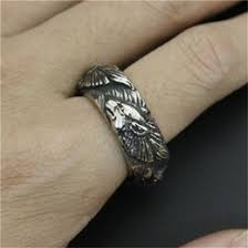 wolf wedding rings discount wolf wedding rings 2017 wolf wedding rings on sale at