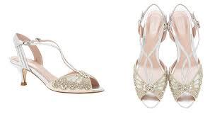 Wedding Shoes London Emmy London U0027aurelia U0027 Collection Elegant Wedding Shoes Inspired