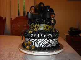 teresa u0027s cakes blog archive animal print birthday