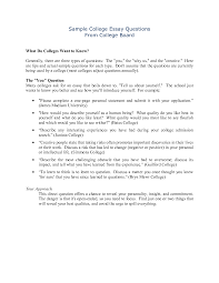 sample personal essays for college applications question and answer essay examples for sample proposal with gallery of question and answer essay examples for sample proposal with question and answer essay examples