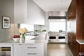 white contemporary kitchen cabinets gloss 35 sleek inspiring contemporary kitchen design ideas