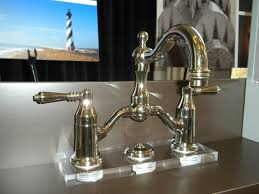 Brizo Solna Kitchen Faucet by The Brizo Experience