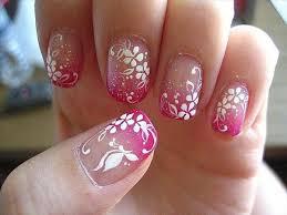 25 fashioned nail art designs
