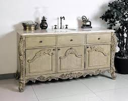 Ornate Vanity Table Ornate Bathroom Cabinet Homethangs Has Introduced A Guide To