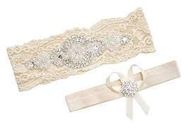 garters for wedding garters for brides ivory garter wedding garter