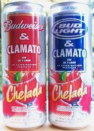 Alcohol In Bud Light Tomato Beer Smackdown Bud Clamato Vs Modelo Especial