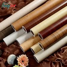 online buy wholesale self adhesive wood grain vinyl film from