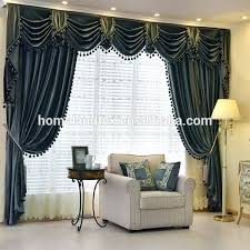 living room valance curtains f living room curtains with attached