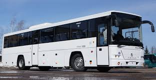 scania and gaz group to deliver 120 buses to moscow scania group