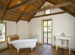 Ceiling Ideas For Bathroom 18 Vaulted Ceiling Bathroom Designs Ideas Design Trends