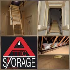 about us attic storage solutions