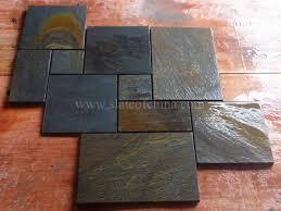 slate tiles multicolor slate tiles from slateofchina