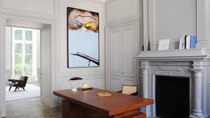 parisian kitchen design a private apartment by joseph dirand in saint germain des prés