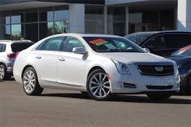 cadillac xts luxury 2017 cadillac xts pricing for sale edmunds