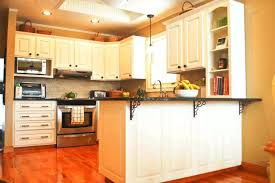 repainting oak kitchen cabinets painted oak kitchen cabinets advertisingspace info