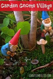 25 unique gnome village ideas on pinterest fairy village fairy