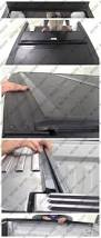 Ford F 150 Truck Bed Cover - hard tri fold tonneau cover for 2016 ford f150 deck cover pick up