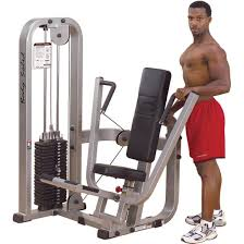 body solid chest press machine 116502 at sportsman u0027s guide