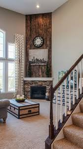 Living Rooms With Fireplaces by 14 Best Living Room Pallet Wood Fireplace Images On Pinterest