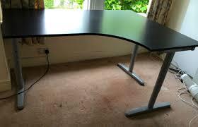 Ikea Galant Corner Desk Right Ikea Galant Desk Ikea Galant Adjustable A Frame Desk Legs Small