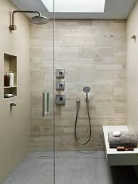nice inspiring walk in shower room design integrating magnificent