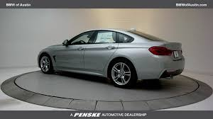 bmw gran coupe 2018 used bmw 4 series 430i gran coupe at bmw of serving