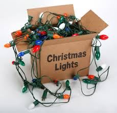 why do we put up lights at christmas diy central how to put up christmas lights safely diy central