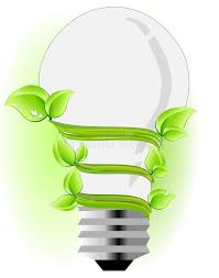 eco friendly light bulbs eco friendly light bulb stock vector illustration of bulb 9165749