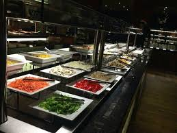 Salad Buffet Restaurants by So Much To Choose From Picture Of Aneesa U0027s Buffet Restaurant