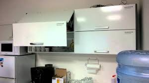Lift Hinges For Kitchen Cabinets by Hettich Lift Advanced Hf Youtube