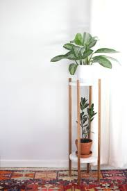 plant stand indoor planttands diytand house best ideas on