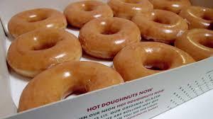 krispy kreme donuts box phi whiskey riff