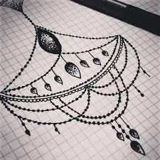 henna tattoo under breast designing some under breast pieces ilovehenna