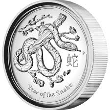 1 2013 year of the snake silver proof high relief coin u2013 max