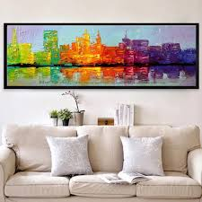 Wall Decor For Kitchen by Canvas On Demand Big Canvas Framed Posters And Prints Fine Wall