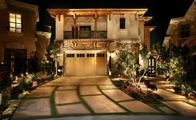 Landscape Lighting Cost by Bright Ideas In Outdoor Lighting The San Diego Union Tribune