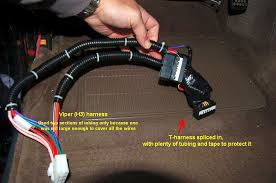 how to detailed diy for remote start alarm keyless entry ih8mud forum