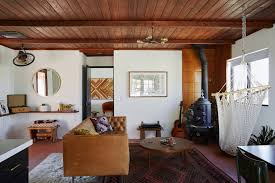 How To Remodel A Living Room The Joshua Tree Casita A Stylish Diy Remodel Budget Edition